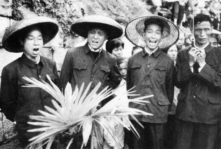 Journal d'un Ethnologue en Chine