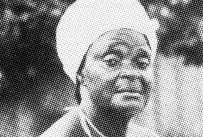 MAMI WATA - Der Geist der weissen Frau