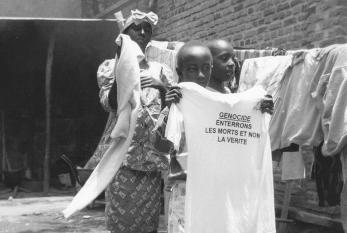 UNE REPUBLIQUE DEVENUE FOLLE - RWANDA 1894-1994