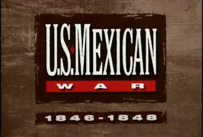 US-Mexican War 1846 -1848