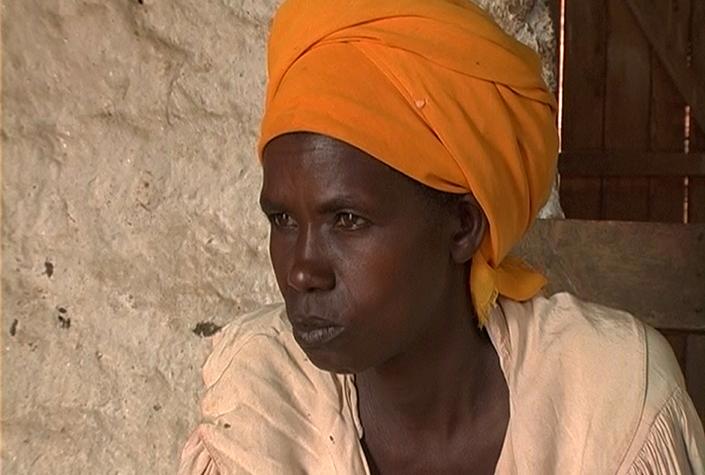 RWANDA, THE HILLS SPEAK