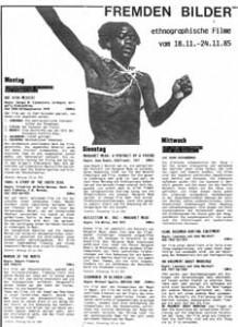 Katalog 1985