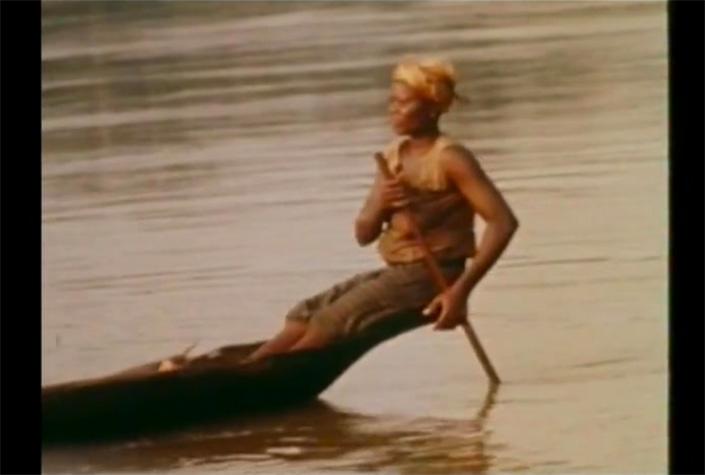 Tides of the Delta: the Saga of Ozidi