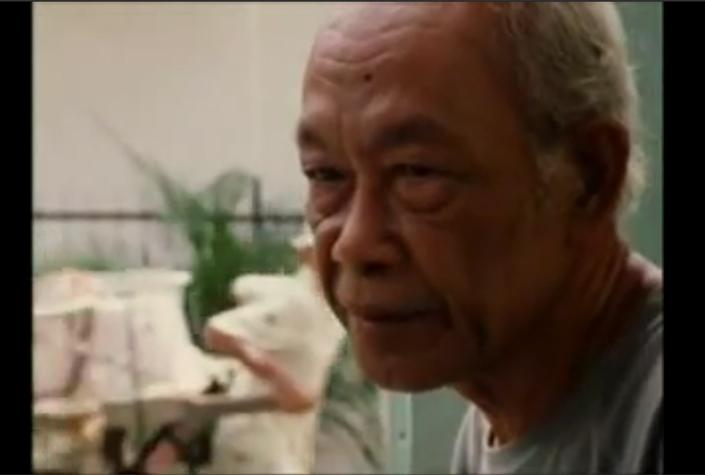 Das Portrait im Dokumentarfilm