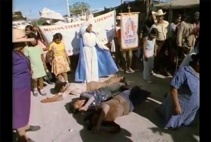 EL NIÑO FIDENCIO, TAUMA-TURGO DE ESPINAZO