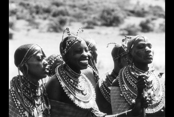 THE WOMEN'S OLAMAL