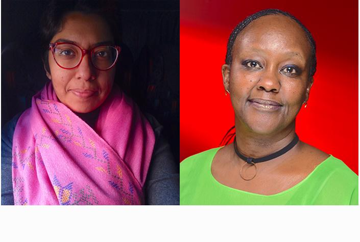 Documentary film making in Kenya & Pakistan