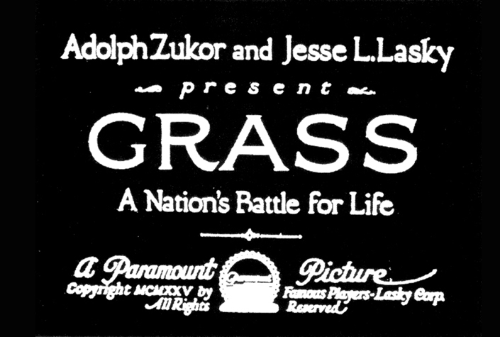 GRASS: A NATIONS BATTLE FOR LIFE